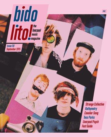 Issue 59 / September 2015