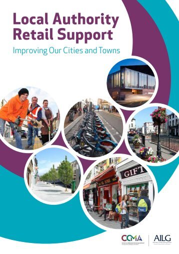 Local Authority Retail Support