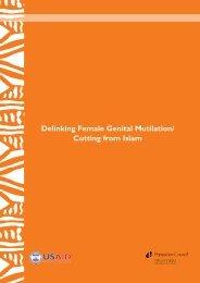 Delinking Female Genital Mutilation/ Cutting from Islam