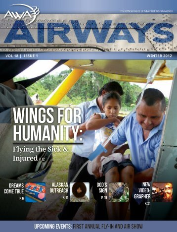 Wings for Humanity