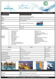 10-11 June 2011 Durres,Albania