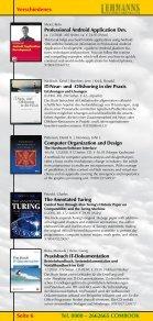 COMP UTER BOOK NEWS - Seite 6