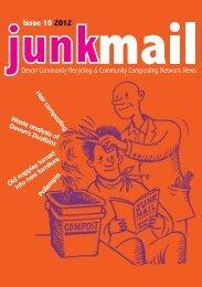 Download Junkmail issue 10 - Devon Community Composting ...
