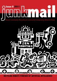 Download Junkmail issue 8 Web - dccn