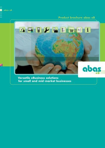 abas eB - Panorama Consulting Solutions