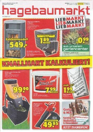 Knallhart KalKuliert!