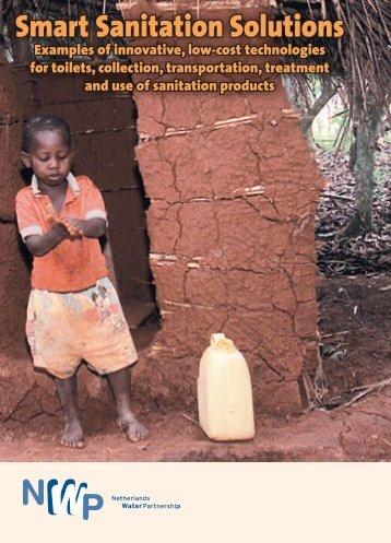 Smart Sanitation Solutions