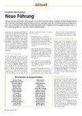 Aktuell - Die Landwirtschaftliche Sozialversicherung - Seite 6