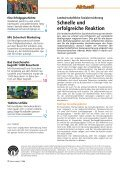 Schicksal gemeistert - Die Landwirtschaftliche Sozialversicherung - Seite 2