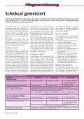 Schicksal gemeistert - Die Landwirtschaftliche Sozialversicherung - Seite 4