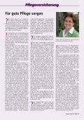 Schicksal gemeistert - Die Landwirtschaftliche Sozialversicherung - Seite 5