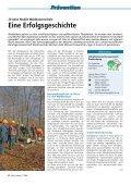 Schicksal gemeistert - Die Landwirtschaftliche Sozialversicherung - Seite 6