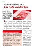 starke Männer - Die Landwirtschaftliche Sozialversicherung - Seite 6