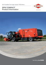 SPW Compact Product Information