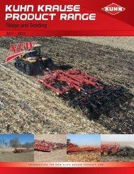 Attachment - KUHN farm machinery