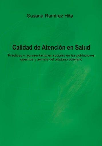 CALIDAD DE ATENCIÓN EN SALUD