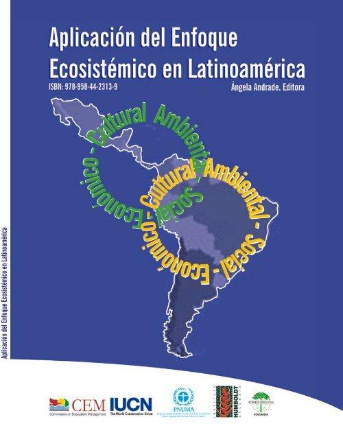 Aplicación del Enfoque Ecosistémico en Latinomérica