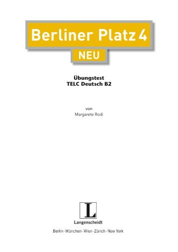 Berliner Platz 4