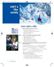 UNIT 4 Film society