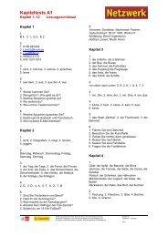 Kapiteltests A1