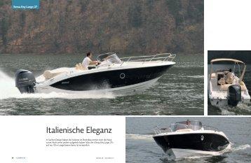 Italienische Eleganz
