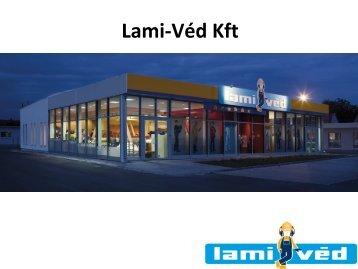 Lami-Véd Kft
