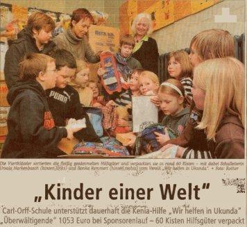 """Kinder einer Welt"""""""
