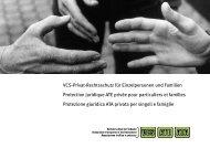AVB Privat-Rechtsschutz - Versicherungen