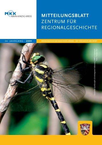 """Das NABU-Schutzgebiet """"Amphibienparadies Steinau-Marborn"""""""