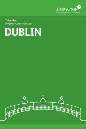 """""""When I die Dublin will be written in my heart."""""""
