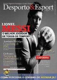Desporto&Esport - ed.7  versão plus
