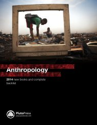 Anthropology Culture and Society