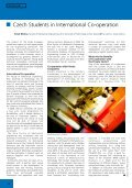 CZECH Machine Tools and Forming Machines ... - MZV ČR - Page 7