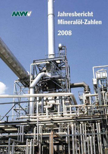 Jahresbericht 2008 - MWV