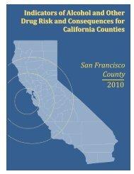 San Francisco County 2010