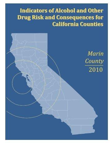 Marin County 2010