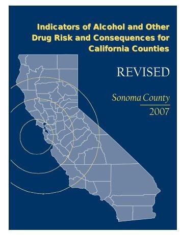 Sonoma County - Community Prevention Initiative (CPI)