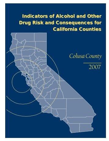 Colusa County 2007
