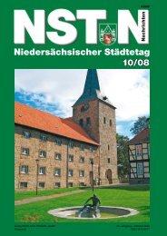 Kultur rund um die Uhr in Niedersachsen - Niedersächsischer ...