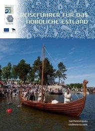 reiseführer für das nördliche estland - info@northestonia.eu