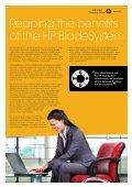 HP BladeSystem - Page 4