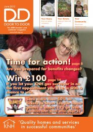 Time for action! Win £100