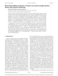 anisotropy analytically anisotropies temperatures effective