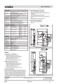 Kaba x-lock Elektroschloss - Arbeitsstrom - OPO Oeschger AG - Seite 2