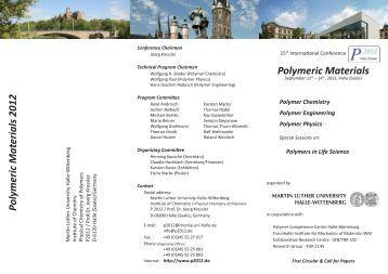Environmentally Degradable Polymeric Composite Materials
