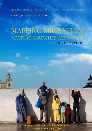 MAPPING MIGRATION