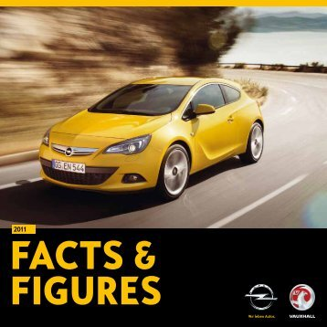 Vehicles - Opel