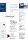 INTUS 3600 - PCS Systemtechnik GmbH - Page 2