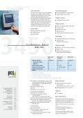 INTUS 3450 - PCS Systemtechnik GmbH - Page 2