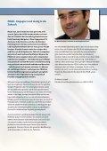 JAHRESBERICHT 2010 - PDGR - Seite 5